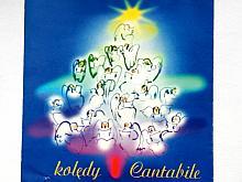 Weihnachtslieder von Cantabile